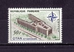 N° 1228 NEUF** - Unused Stamps