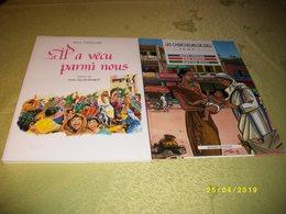 Lot N° 4 De 3 Livres - Books, Magazines, Comics