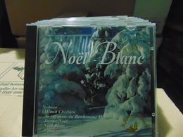 Orchestre Et Chanteurs De Ste-Croix- Noel Blanc - Weihnachtslieder