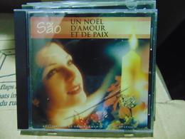 Sao- Un Noel D'amour Et De Paix - World Music