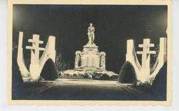 DELLE - Belle Carte Photo Monument Aux Morts - Cérémonie Du 11 NOVEMBRE 1946 - Delle