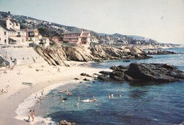 LAGUNA BEACH  BEETWEN SAN DIEGO AND SAN CLEMENTE (dil368) - San Diego