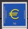 2002 Deutschland Allem. Fed. Mi. 2234 **MNH  Einführung Der Euro-Münzen Und -Banknoten. - Europese Gedachte