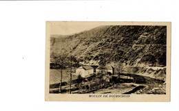 Moulin  De Bourscheid. - Bourscheid