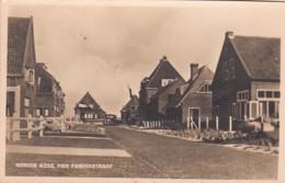 2604123Bergen A/Zee, Pier Panderstraat (poststempel 1939)(zie Achterkant) - Nederland