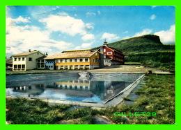 GAUSDAL, NORVEGE - HOIFJELLSHOTELL - MITTET - - Norvège