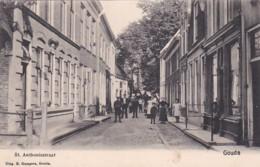 2604196Gouda, St. Anthoniestraat. (poststempel 1911) - Gouda