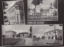 Ferrara - Saluti Da Dogato - Ferrara