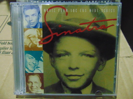 Frank Sinatra- Music From The CBS Miniseries (2 Cd) - Cómica