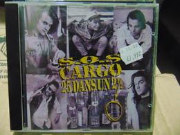 S.O.S. Cargo- 25 Dans Un 2 Et Une Demi - Music & Instruments