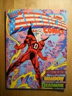 All American Comics N. 2 - Superhelden
