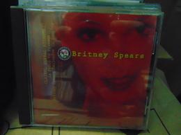 Britney Spears- Clairol Herbal Essence Exclusive Cd Sampler (5 Tracks & Interview) - Sonstige