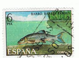 SPAIN»1977»MICHEL ES 2293»USED - 1931-Tegenwoordig: 2de Rep. - ...Juan Carlos I