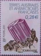 Taaf Minerals / Minéraux  Tourmaline - Minerales