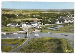 44-QUIMIAC-PLAGE-Vue Aérienne Kercabellec...1969 - Autres Communes
