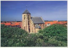 Zoutelande N.H.Kerk [AA42-2.011 - Zonder Classificatie