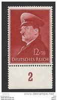 Deutsches Reich, 1941, Mi.-Nr. 772, **postfrisch - Nuevos