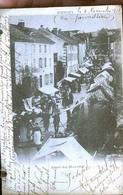 XERTIGNY LE MARCHE  1900 - Xertigny