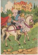 8-Fiabe-Contes-Tales-Cuentos: Biancaneve - Fiabe, Racconti Popolari & Leggende