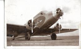 Avion 1934 WIBAULT  PARIS LONDRES - 1919-1938: Entre Guerres