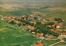 Ameland-Ballum-camping-luchtfoto [AA42-2.247 - Pays-Bas