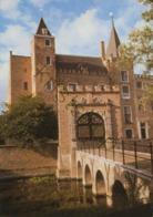 Haamstede - Slot Wiite Van Haemstede [AA42-2.883 - Netherlands