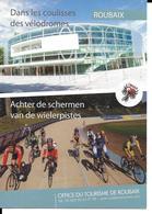 CYCLISME - VELO - VELODROME DE ROUBAIX - NORD - FRANCE - Cyclisme
