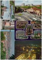 Torino: Lotto 6 Cartoline Anni '70-'80 - Collezioni & Lotti