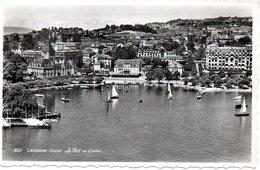 Losanna - Il Porto - Suiza