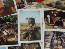 NIGER - Lot 60 Cartes - Niger