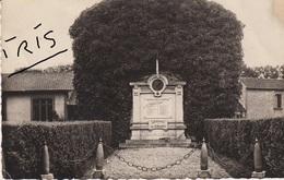 CPA 1 - 128 - LESIGNY - LE MONUMENT AUX MORTS - Lesigny
