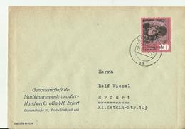 DDR CV 1959 - DDR