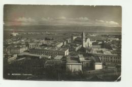 MESSINA - PANORAMA VIAGGIATA 1949  FP - Messina
