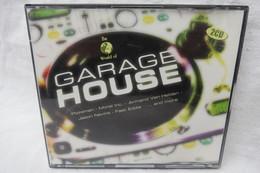 "2 CDs ""The World Of Garage House"" - Dance, Techno & House"