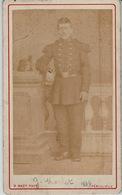 50 Ième   REGIMENT D'INFANTERIE    PERIGUEUX 1874  ( G. MERLET) - Militaria