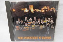 """CD """"Tuna Universitaria De Granada"""" - Music & Instruments"""
