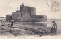 AMBLETEUSE // Le Fort - Boulogne Sur Mer