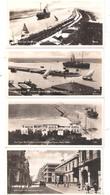 Lots En Vrac .Petit Lot De 76  Cartes Postales D' EGYPTE - Petites Cartes Anciennes Et Semi Modernes - Postcards