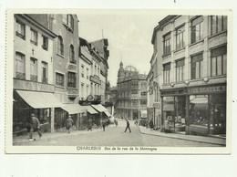 Charleroi - Bas De La Rue De La Montagne - Charleroi