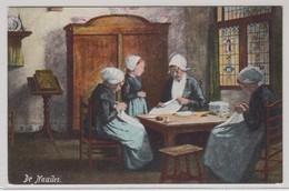 De Naailes 1911 - Scheveningen