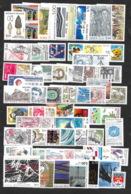 France 1960/2000 - Sous Faciale - AFFAIRE : Vous Payez 10 €, Vous Recevez 25 € De Valeurs  - Voir Description - Stamps