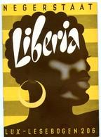 LUX Lesebogen LIBERIA #206 - Sachbücher