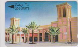 BAHREIN - 25BAHB - 200 UNITS - Bahrain