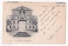 Carte Postale Valence Petit Séminaire Notre Dame - Valence