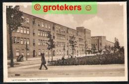 AMSTERDAM Insulindeweg Ca 1933 - Amsterdam