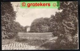 """DIEREN """"het Hof"""" 1922 - Paesi Bassi"""