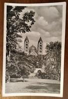 Speyer Am Rhein Blick Zum Dom Ostseite - Speyer