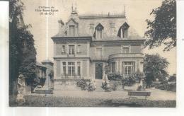 Chateau De Flins Neuve Eglise - Francia