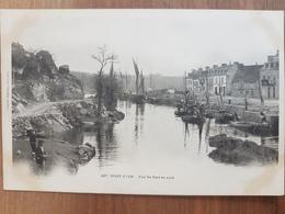 Pont Aven.vue Du Port.édition Villard 237 - Pont Aven
