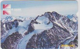 KYRGYZSTAN - KIR-MA-3 - Kirgisistan